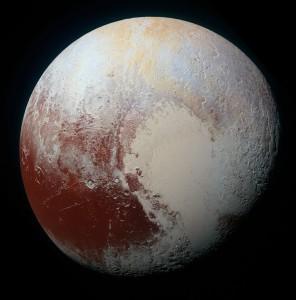 Pluto sept 2015