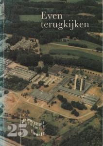 TH Twente boek