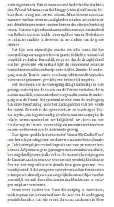 Voorwoord Bert Wagendorp pagina 2
