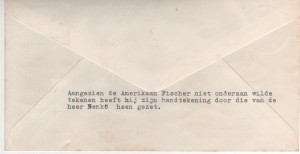 2 schaakolympiade 1962 achterkant
