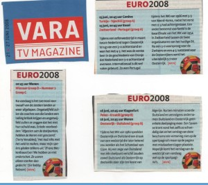 Vara TV Magazine 2