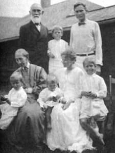 bingham gezin