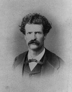 mark twain 1867