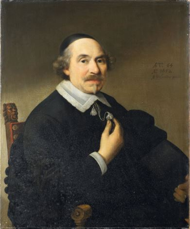 Pieter van Bronckhorst