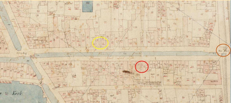 Vlamingstraat 1832