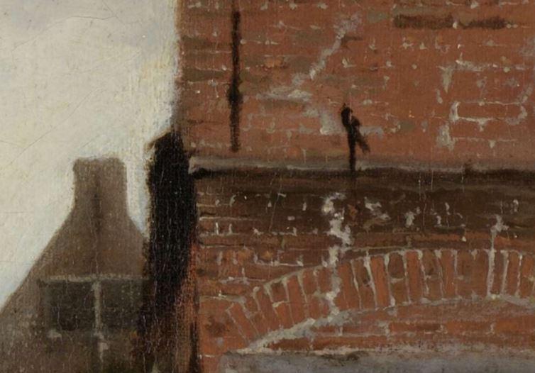 buskruitschade vermeer