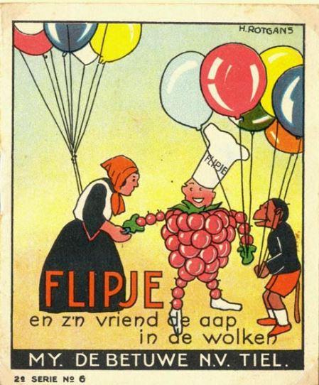Flipje Tiel 2