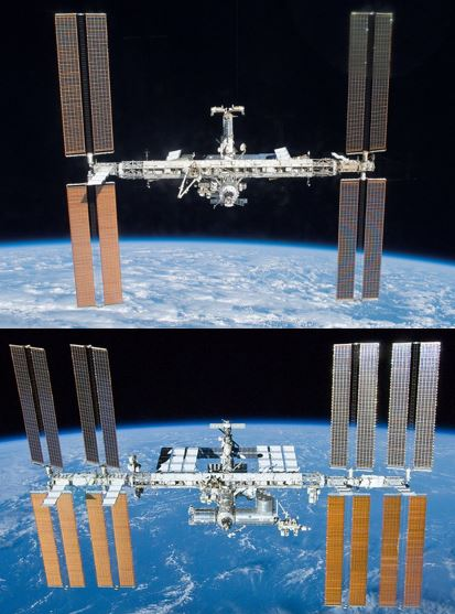 iss 2007-2010