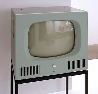 1 tv 1960