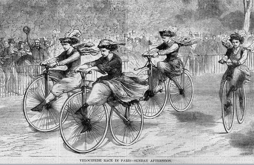 000000 fiets