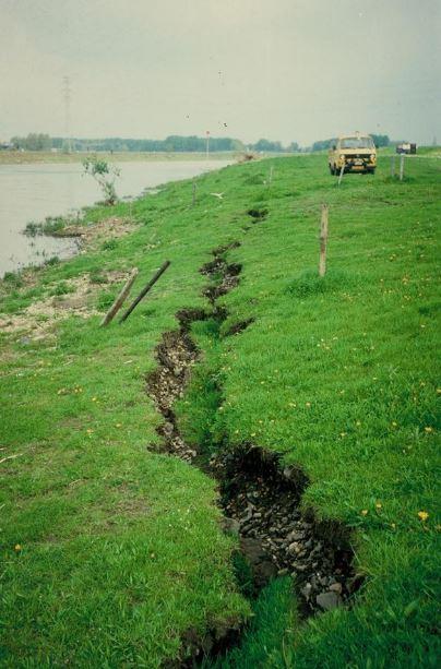 aardbevingen 1