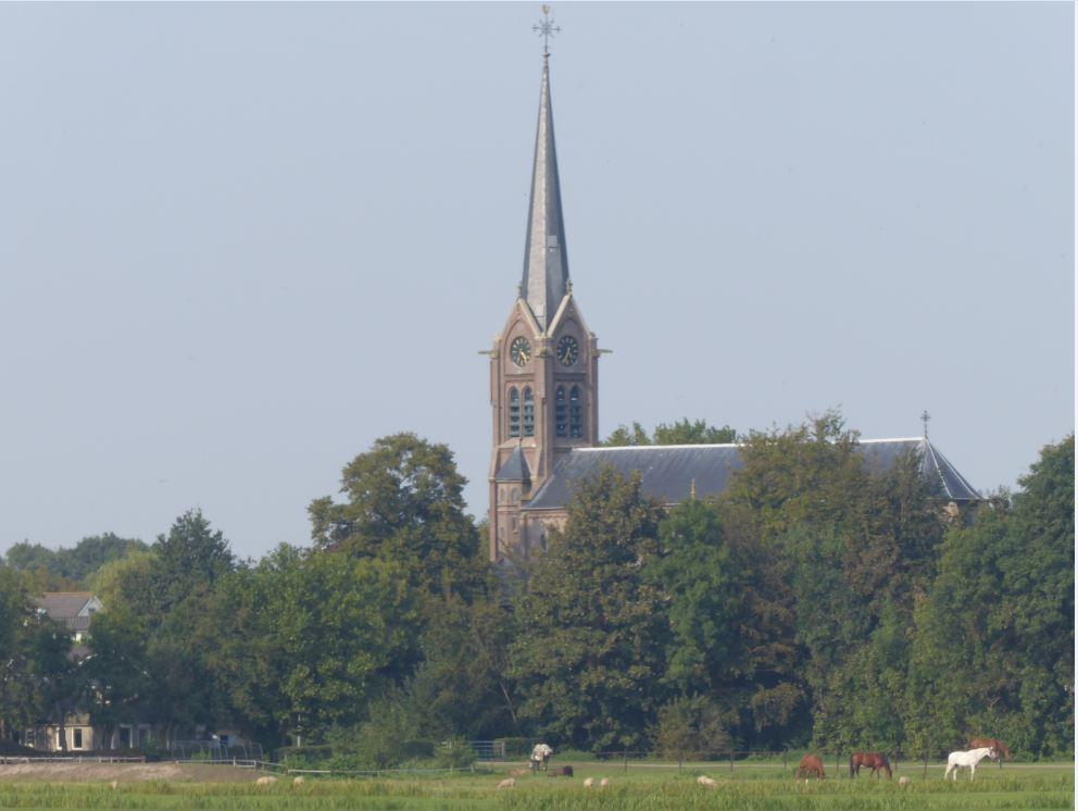 kerkje-van-stompwijks
