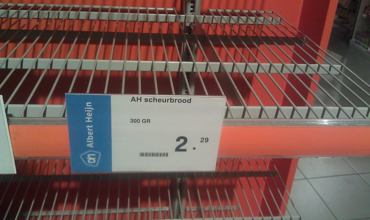 0000-scheurbrood