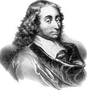 Blaisse Pascal