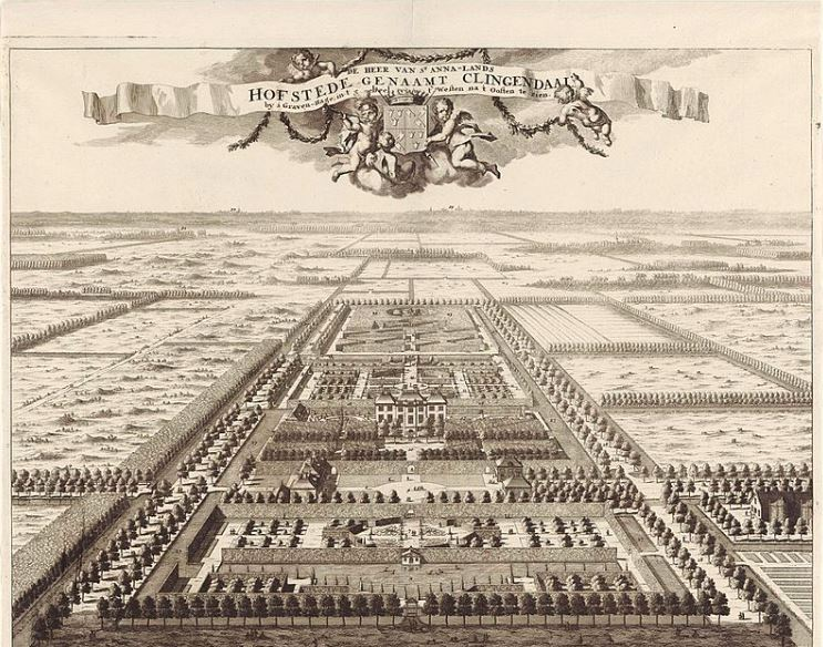 clingendael 1682