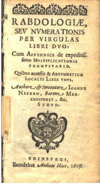 napier boek