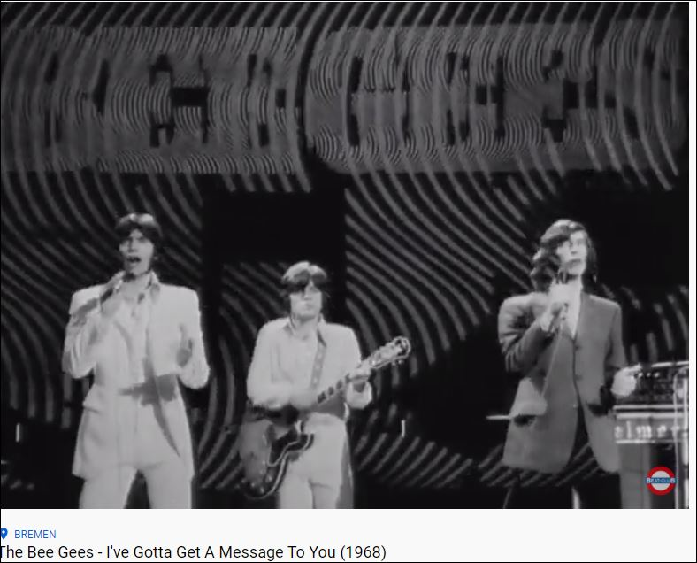 0 bee gees