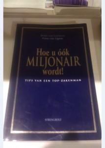 miljonaur