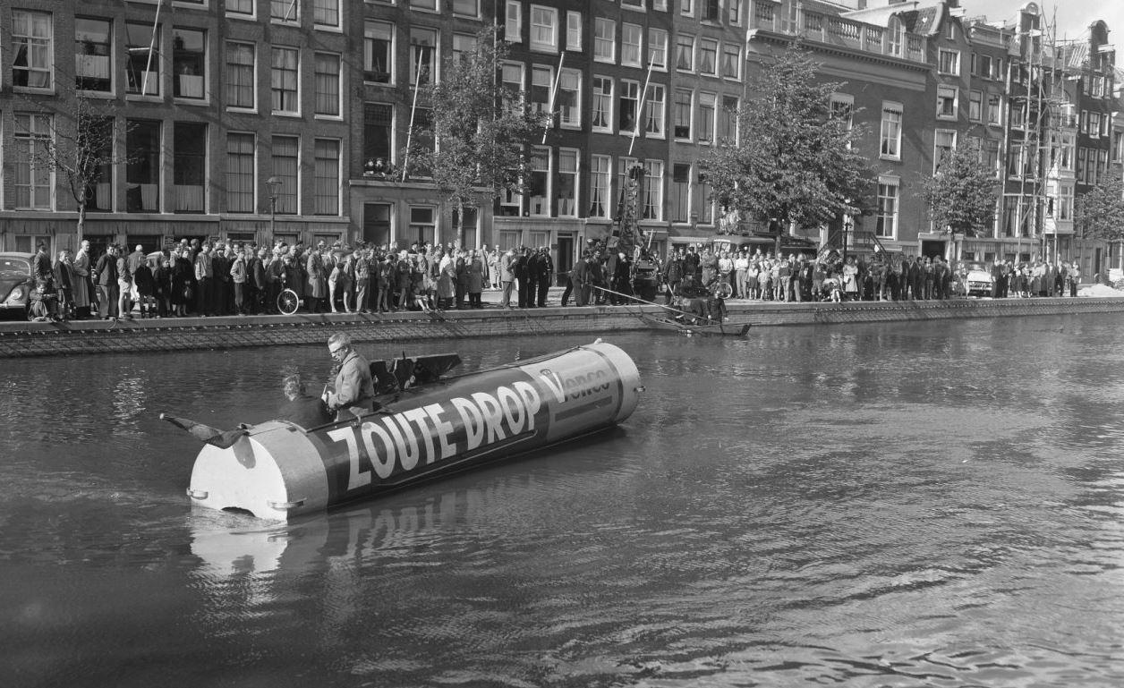 drop 1956