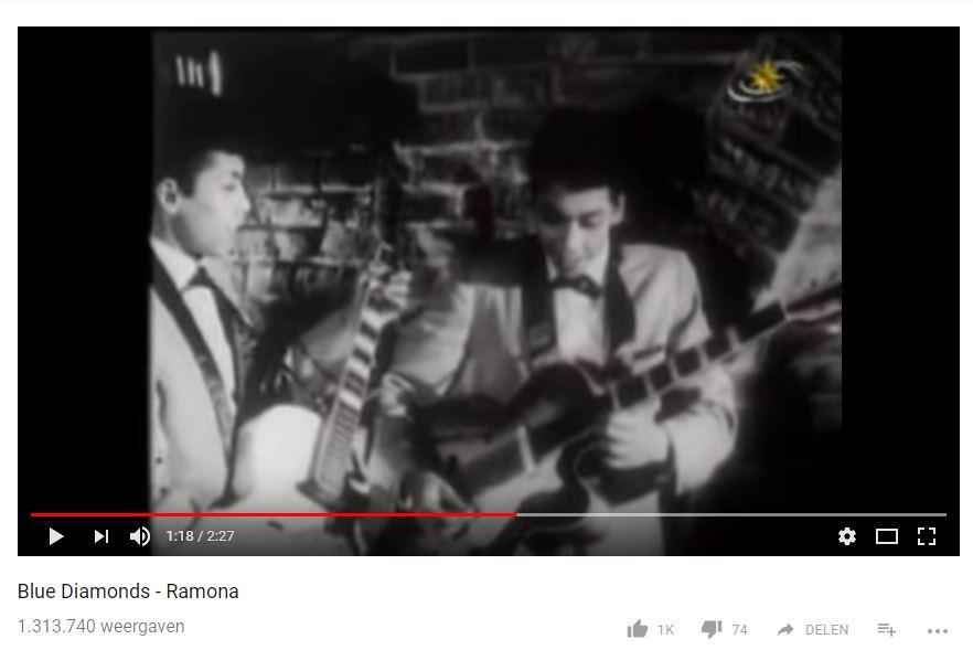 ramona 1960