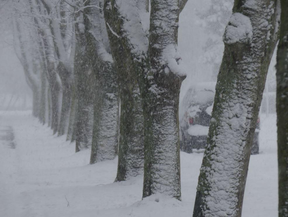 0 sneeuw