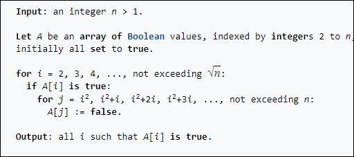 Euclides priem algoritme
