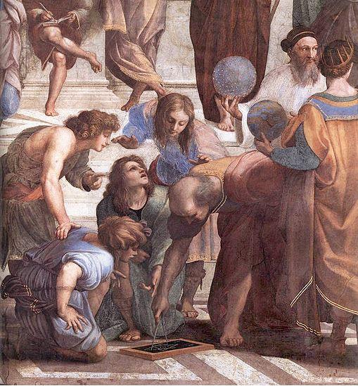 Euclides rafael