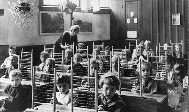 abacus klas