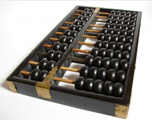 abacus rusland
