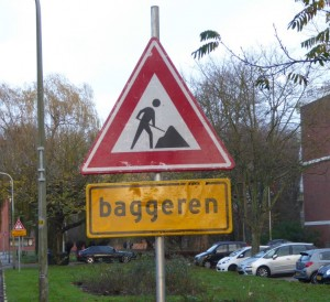 bagggeren