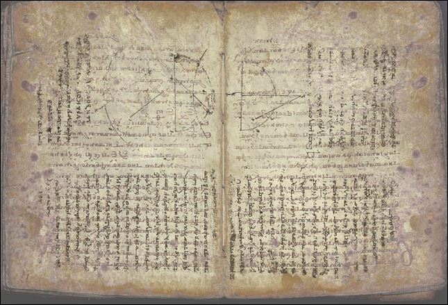 4 archimedes boek