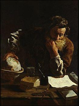5 archimedes portrait