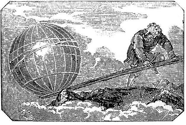 Archimedis hefboom