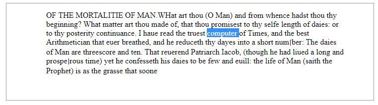 Richard Brathwait zinnen 3