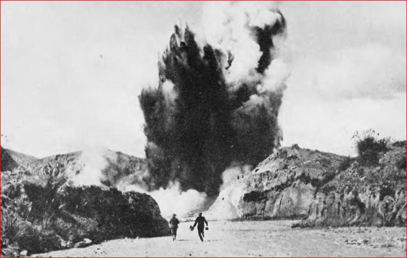 000000 geyser NZ