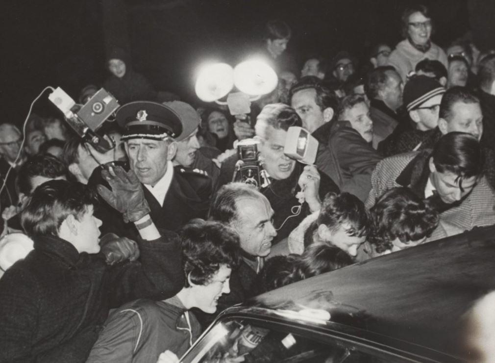 irene 1964