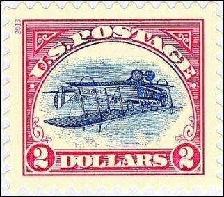 00 postzegel nieuw