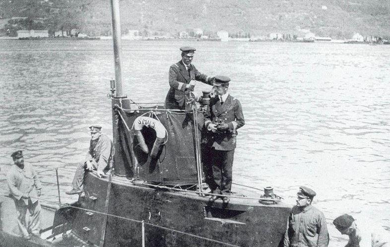 00000 1945 Von Trapp