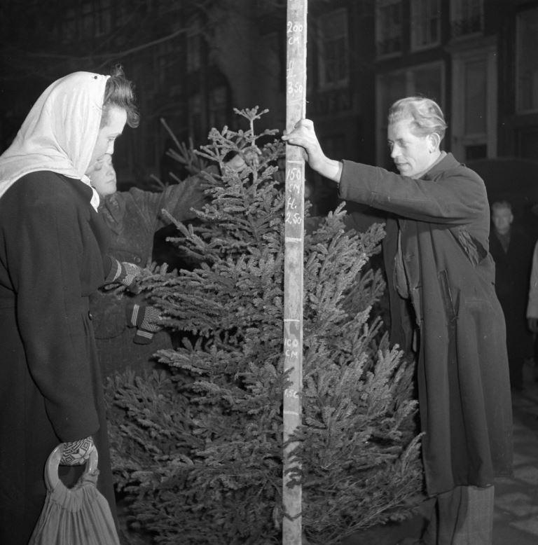 00000 1945 kerstboom