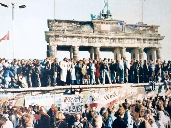00000000 Berlijn 1989