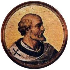 12 Gerbert van Aurillac portret