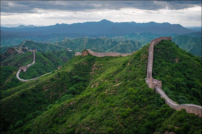 2 chinese muur 2