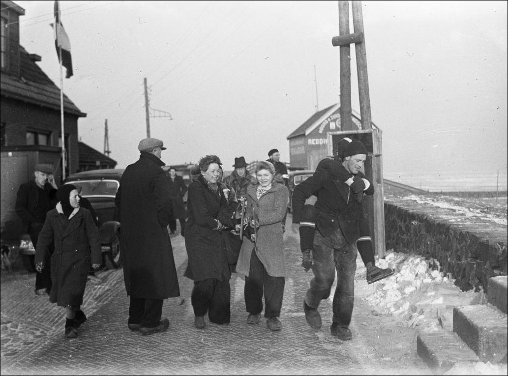 000 11 stedentocht 1947