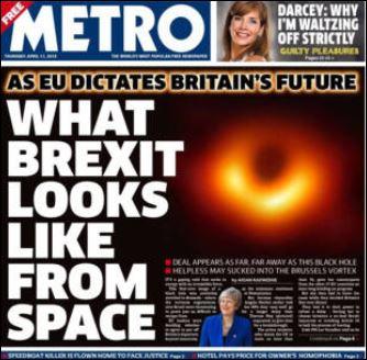 brexit zwart gat