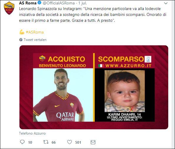 0 roma 1
