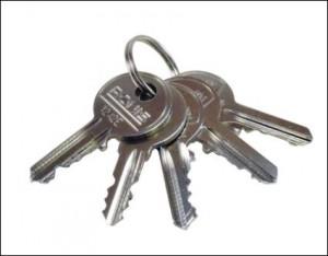 0000 sleutel
