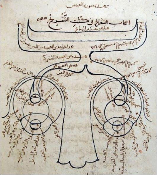 15 Al Jazari. oog 2