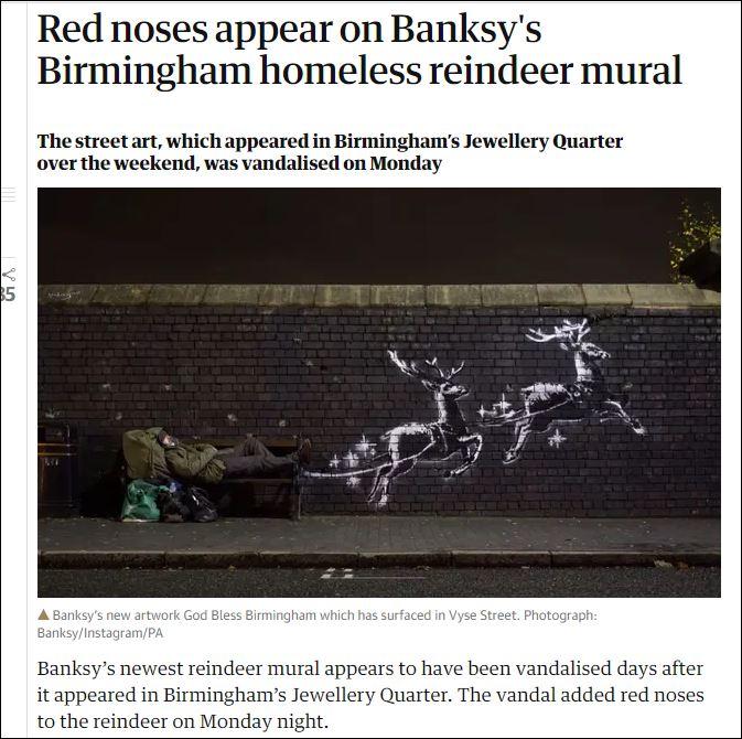 1 banksy