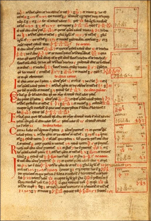 16 boek van Fibonacci Sienna