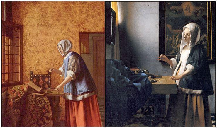 dehoogh-vermeer